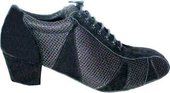 argentine tango shoe-Ladies Dance Sneakers by DanceFit