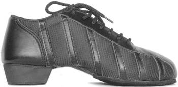 argentine tango shoe-Dance Sneakers by Fabio