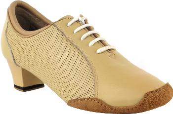 Very Fine Dance Sneakers - VF CD1119-Nude Leather